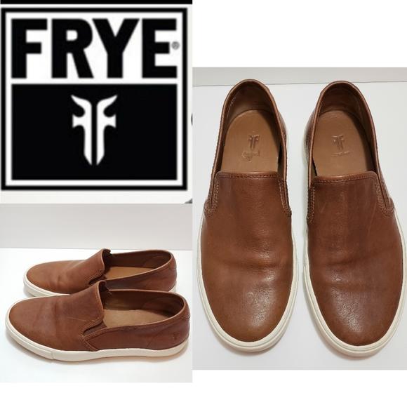Frye Men's Loafer/ Slip-Ons size 8